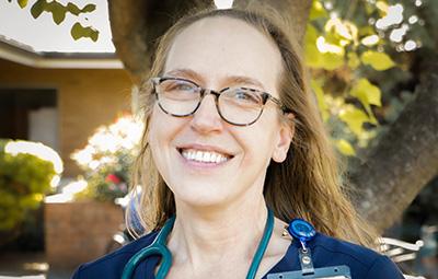 July Employee of the Month: Jennifer Lidgus
